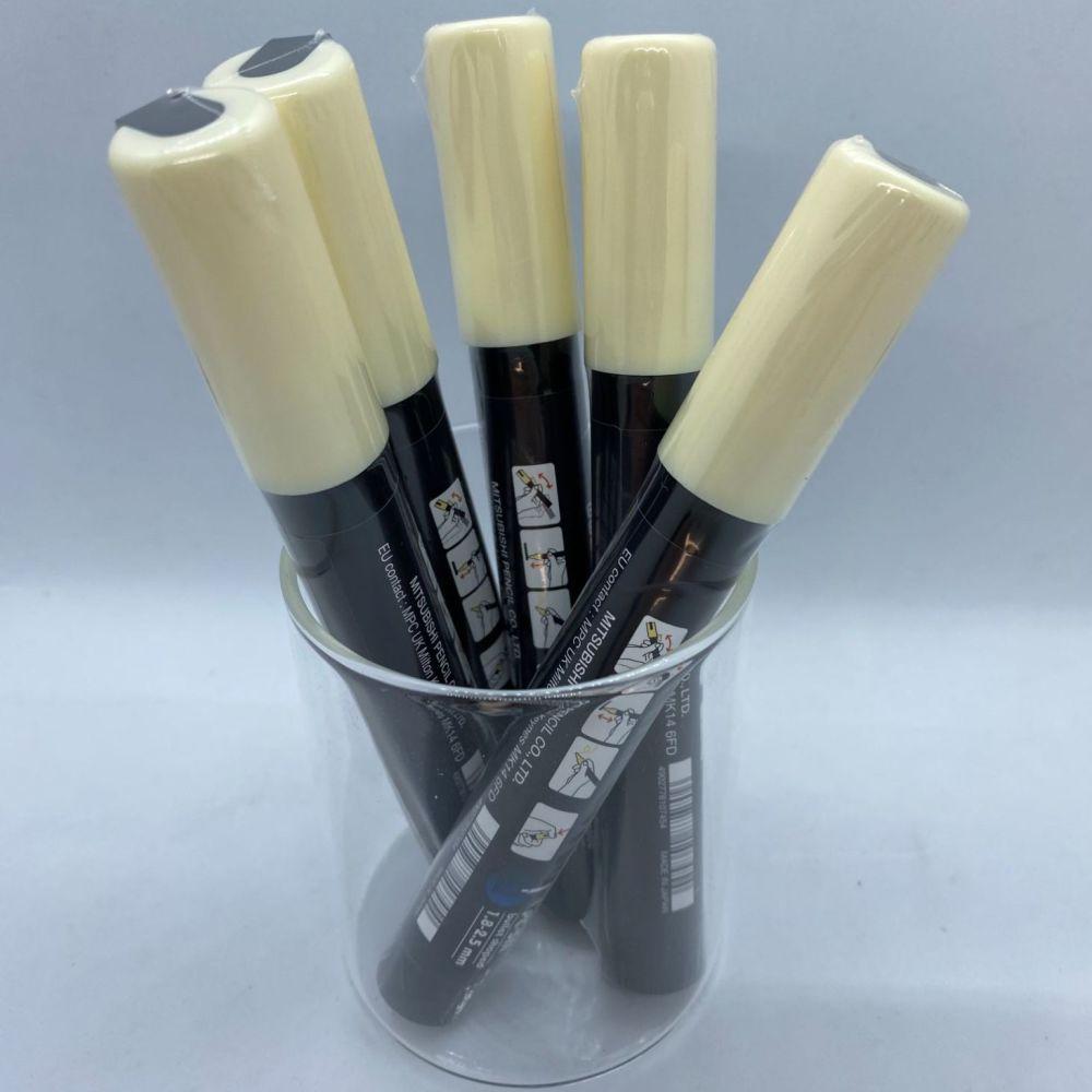Uniball Posca Medium Tip Paintmarker - Ivory