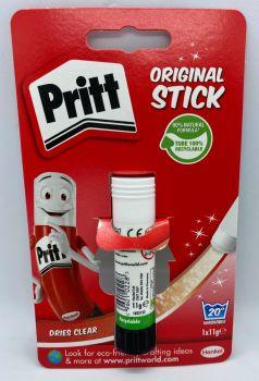 Pritt Stick Glue (carded)