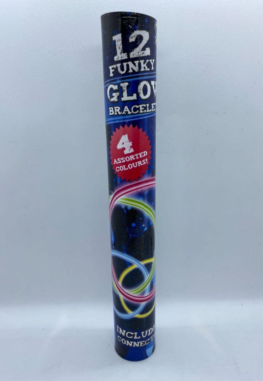 12 Pack Glow Sticks