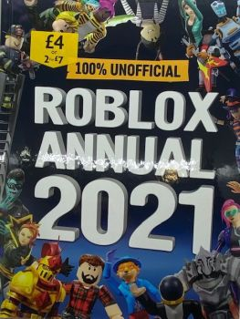 Roblox 2021