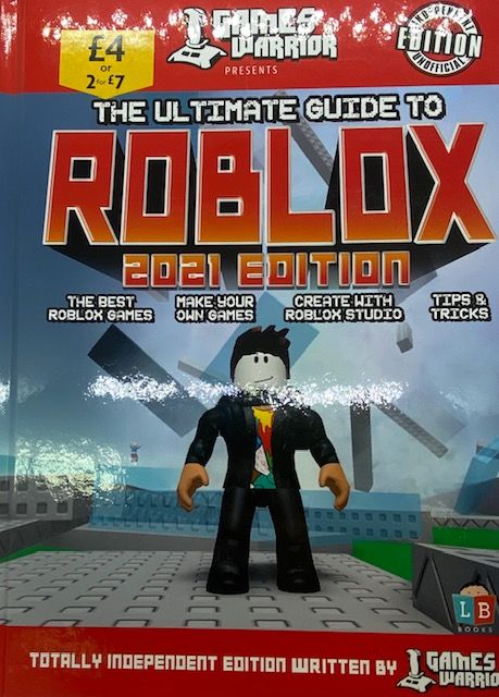Roblox The Ultimate Guide