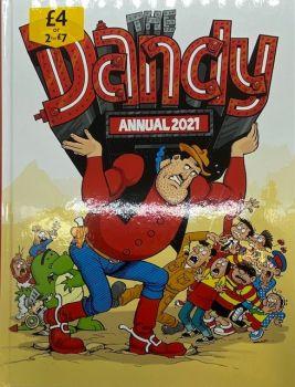 Dandy 2021