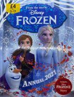 Frozen 2021
