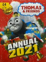 Thomas and Friends 2021