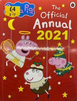 Peppa Pig 2021