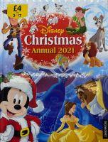 Disney Christmas 2021