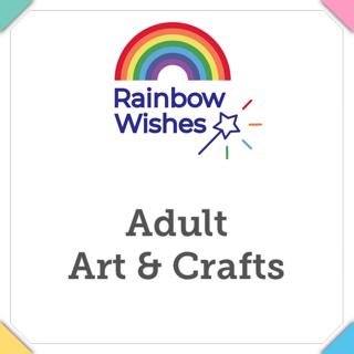 Adult Art & Crafts