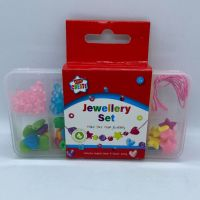 Make Your Own Jewellery Set