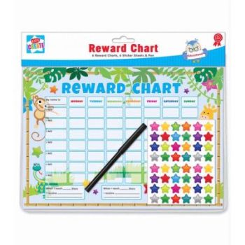 Educational Reward Chart