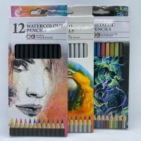 12 Pack Pencils