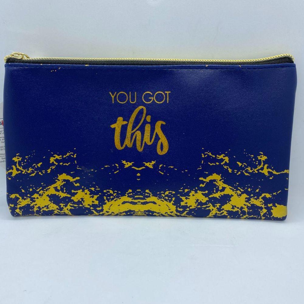 'You've Got This' Pencil Case