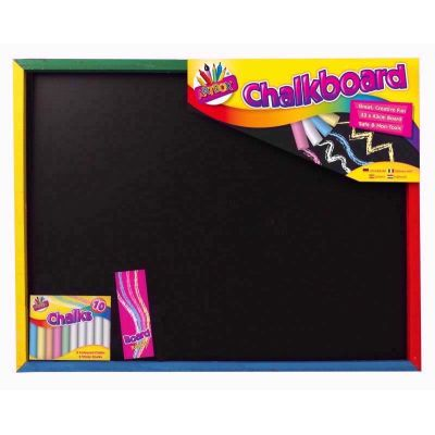 Chalk Board Set