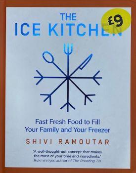 The Ice Kitchen - Shivi Ramoutar