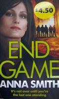 End Game - Anna Smith