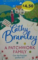 A Patchwork Family - Cathy Bramley