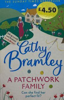 A Patchwork Family - Cathy Bramley