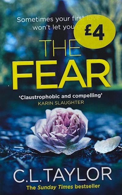 The Fear - C.L Taylor