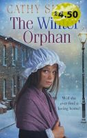 The Winter Orphan - Cathy Sharp