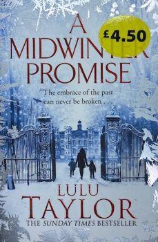 A Midwinter Promise - LuLu Taylor