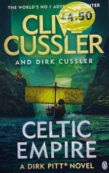 Celtic Empire - Clive Cussler