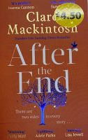 After The End - Clare Macintosh