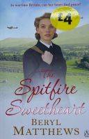 The Spitfire Sweethearts - Beryl Matthews