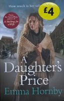 A Daughter's Price - Emma Hornby