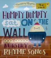 Humpty Dumpty Nursery Rhymes