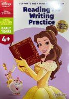 Reading & Writing 4yrs+ - Princess