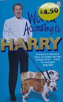 World According To Harry