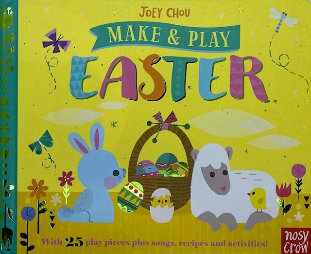 Make & Play Easter