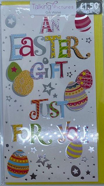Easter Gift Wallet