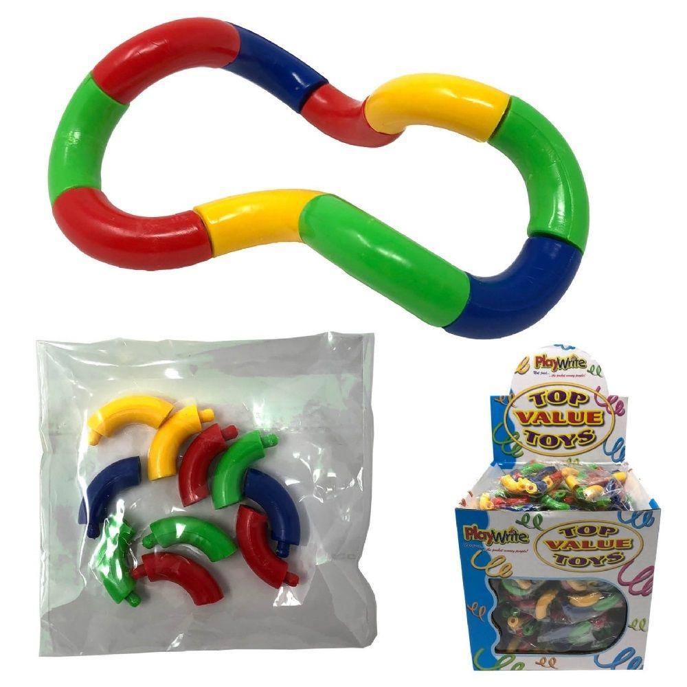 Mini Tangle Togglerz Fidget Ring