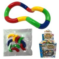Mini Tangle Togglerz Fidget Ring
