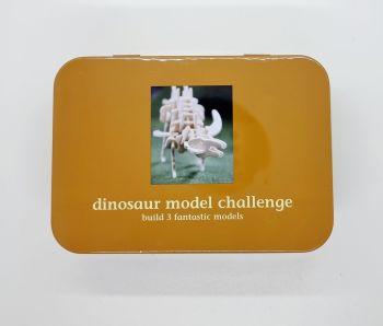 Gift in a Tin - Dinosaur