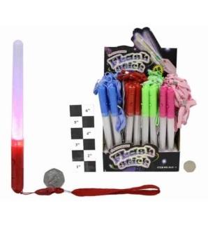 Glitter Flash Stick