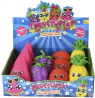 Scented Fruitopia Squeezy Shape