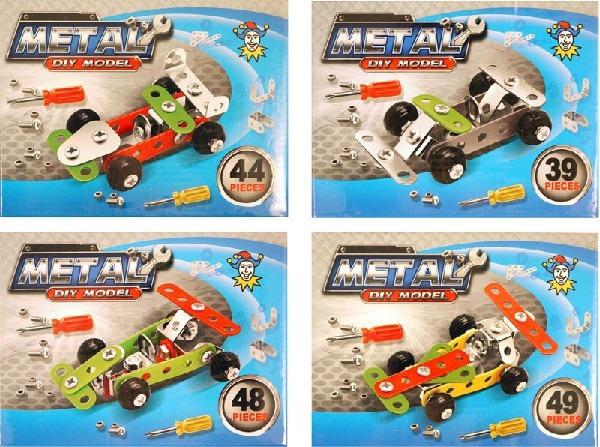 Metal Car Kit