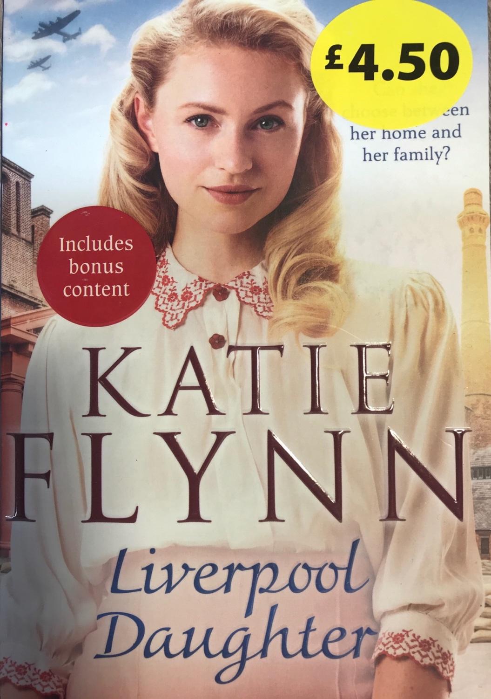 Liverpool Daughter - Katie Flynn