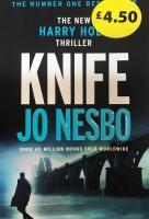 Knife - Jo Nesbo