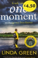 One Moment - Linda Green