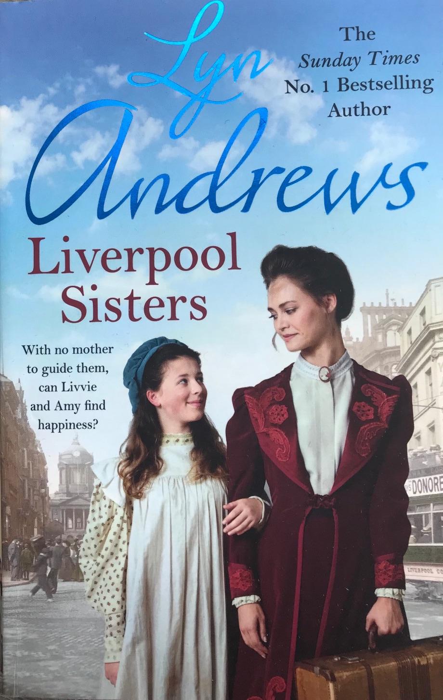 Liverpool Sisters - Lyn Andrews