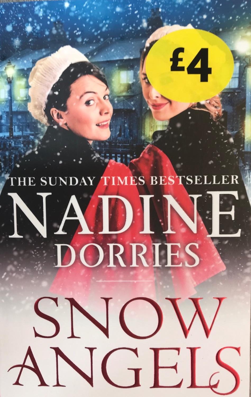 Snow Angels - Nadine Dorris