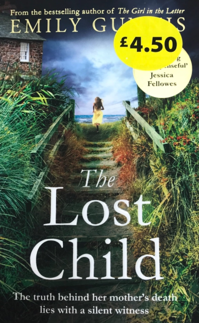 The Lost Child - Emily Gunnis
