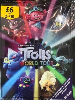 Trolls World Tour (Tin)