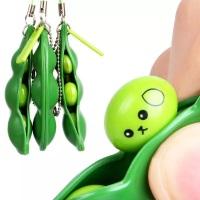 Pea Pod Fidget Toy