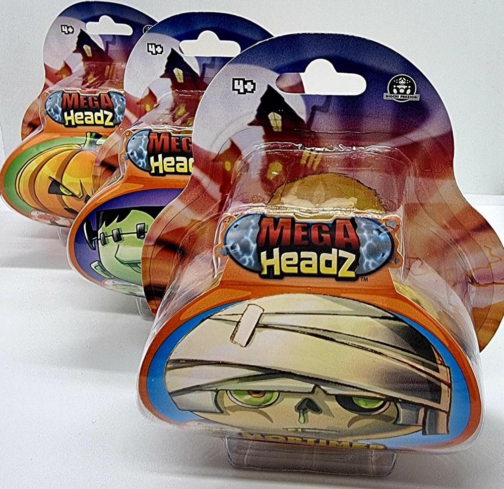 Mega Headz