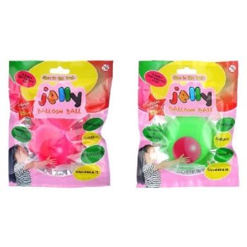 Jelly Balloon Ball 25cm