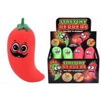 Squishy Pepper