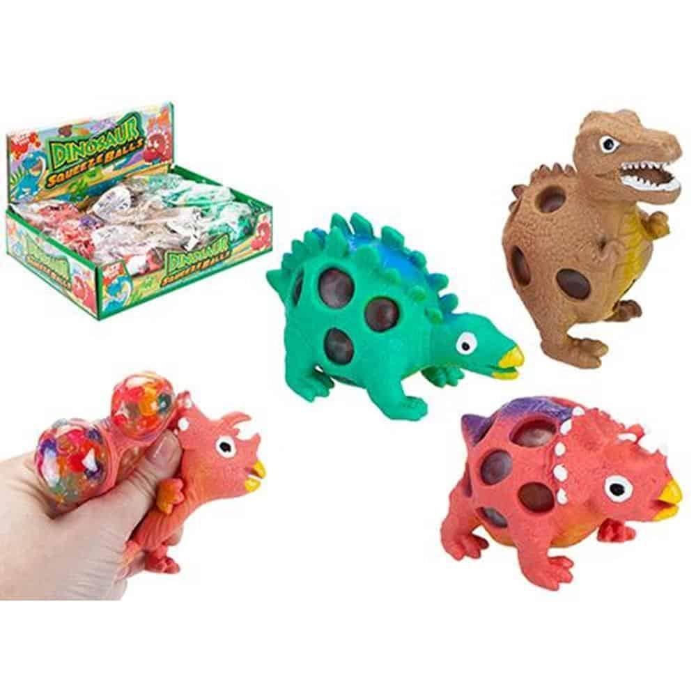 Squeezy Dinosaur